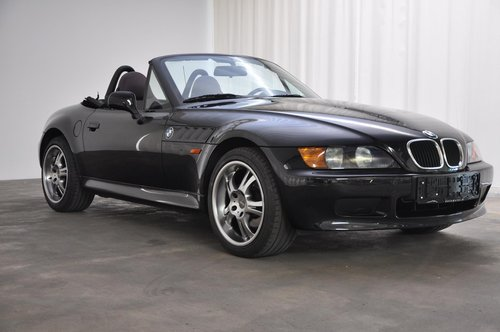 1964 BMW Z3 1.9 convertible For Sale (picture 2 of 6)