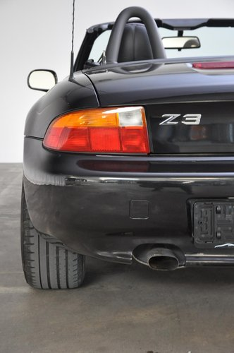 1964 BMW Z3 1.9 convertible For Sale (picture 4 of 6)