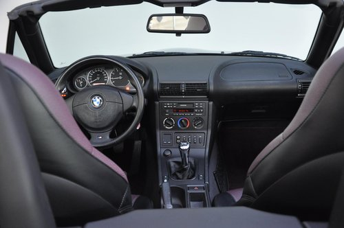 1964 BMW Z3 1.9 convertible For Sale (picture 5 of 6)