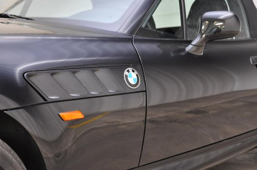 1964 BMW Z3 1.9 convertible For Sale (picture 6 of 6)
