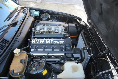 1989 BMW 320 is E30 motor S14 (M3) For Sale (picture 5 of 6)