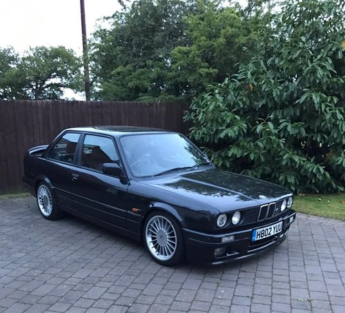 1988 E30 m3 and e30 325i wanted Wanted (picture 2 of 2)
