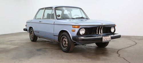 1976 BMW 2002 For Sale (picture 1 of 6)