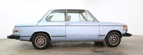 1976 BMW 2002 For Sale (picture 2 of 6)