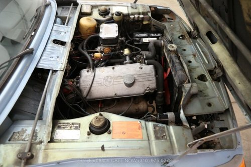 1976 BMW 2002 For Sale (picture 5 of 6)