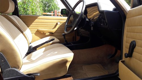 1980 BMW E21 323i Manual 66k For Sale (picture 3 of 3)
