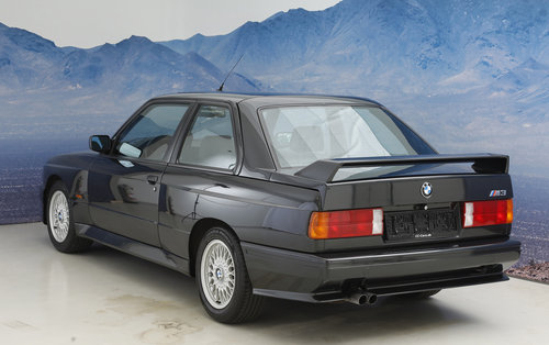 1987 BMW M3 2.3 Original car For Sale (picture 3 of 6)