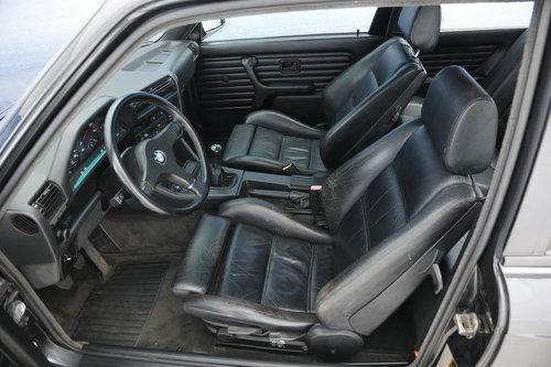 1987 BMW M3 2.3 Original car SOLD (picture 4 of 6)