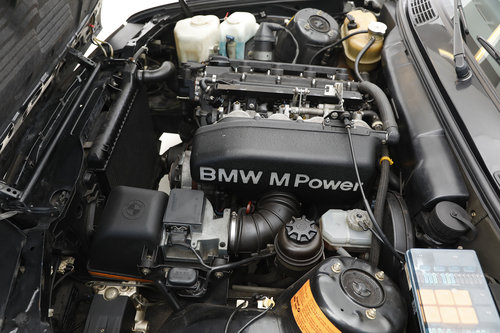 1987 BMW M3 2.3 Original car For Sale (picture 6 of 6)
