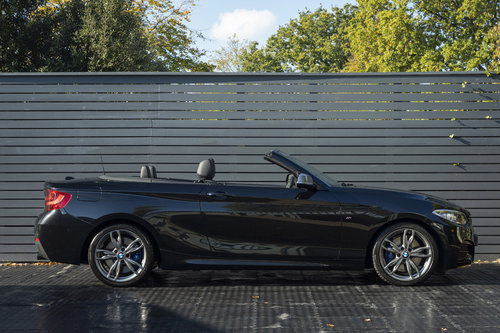 2016 BMW M240i Auto M Sport Convertible SOLD (picture 3 of 6)