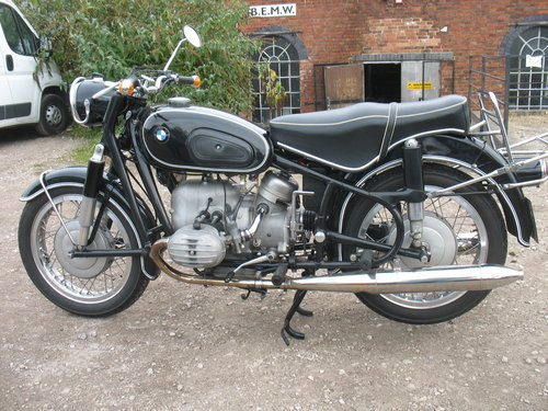 1958 R60. For Sale (picture 5 of 6)
