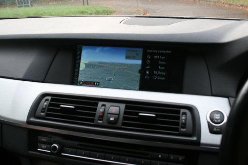 2010/60 BMW 520d SE. 5 Door Estate Tourer. Bargain To Clear. SOLD (picture 3 of 6)