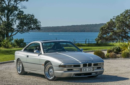 1994 BMW 850CSi For Sale (picture 1 of 6)