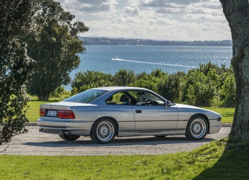 1994 BMW 850CSi For Sale (picture 2 of 6)