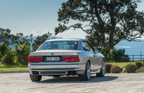 1994 BMW 850CSi For Sale (picture 4 of 6)