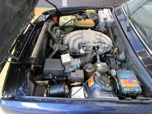 1987 BMW 325i E30 Cabrio For Sale (picture 6 of 6)