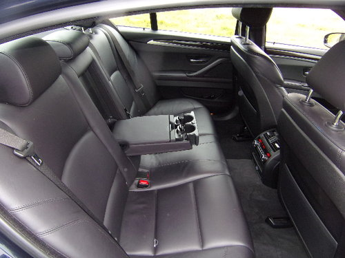 2013 BMW M5 Auto (Full Main Dealer Service History) For Sale (picture 6 of 6)
