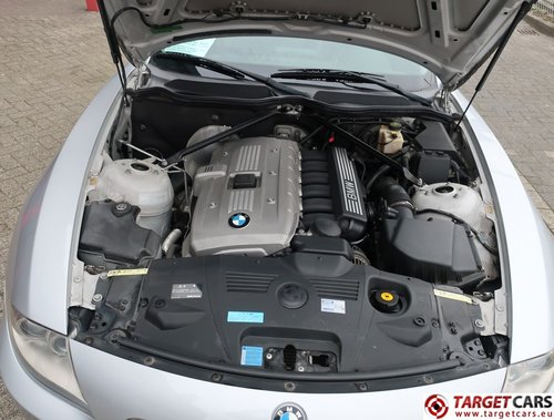 2006 BMW Z4 Coupe 3.0i Aut LHD For Sale (picture 6 of 6)