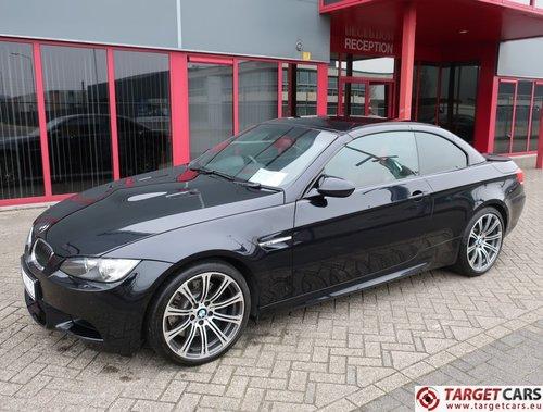 2008 BMW M3 E92 Cabrio 4.0L 420HP RHD For Sale (picture 1 of 6)