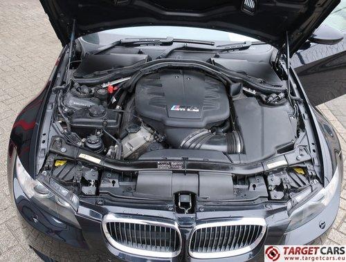 2008 BMW M3 E92 Cabrio 4.0L 420HP RHD For Sale (picture 6 of 6)