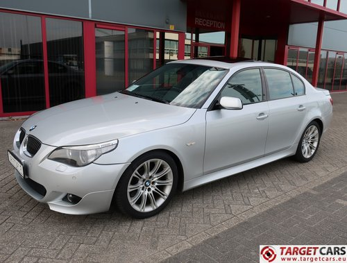 2005 BMW 545i Sedan E60 M-Sport LHD For Sale (picture 1 of 6)