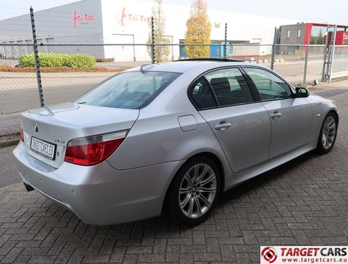 2005 BMW 545i Sedan E60 M-Sport LHD For Sale (picture 3 of 6)