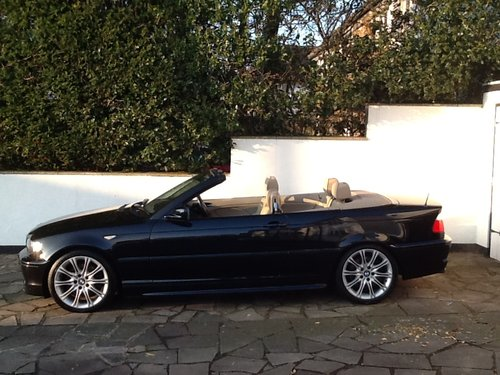2000 Bmw e46 wanted For Sale (picture 1 of 1)