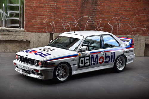 1988 BMW M3 E30 Manual For Sale (picture 3 of 6)