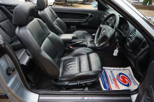1995 BMW M3 3.0 2dr For Sale (picture 4 of 6)