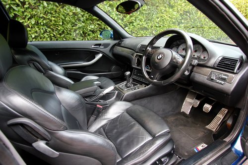 2002 BMW M3 - New Mot - Sensible modifications - Track Car For Sale (picture 3 of 5)