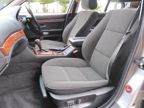 1997 BMW 5 SERIES 528I 2.8 * ONLY 10000 MILES * TOP GRADE IMPORT For Sale (picture 3 of 6)