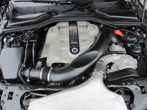 2007 BMW ALPINA B5 4.4 V8 SUPERCHARGED * 1 OF 428 MADE * LOW MILE SOLD (picture 6 of 6)
