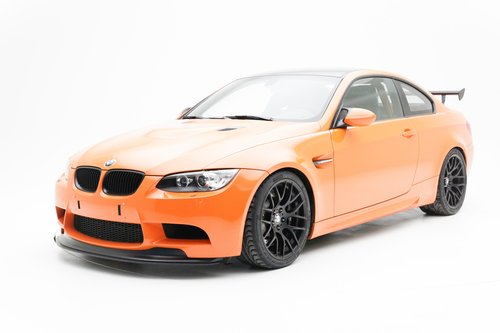 2011 BMW M3 E92 GTS 035/150 For Sale | Car And Classic