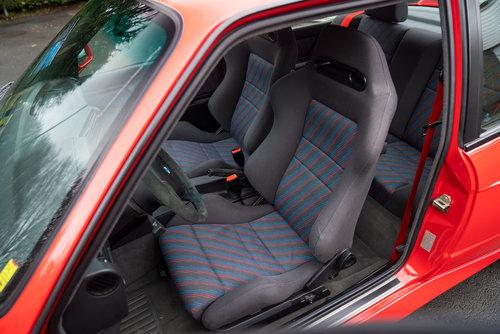 1990 BMW E30 M3 Sport Evo For Sale (picture 4 of 6)