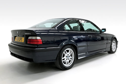 1999 BMW 318iS M Sport SOLD (picture 2 of 6)
