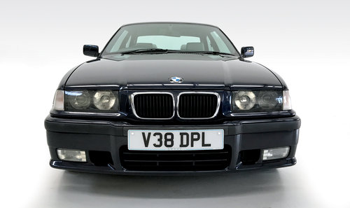 1999 BMW 318iS M Sport SOLD (picture 6 of 6)
