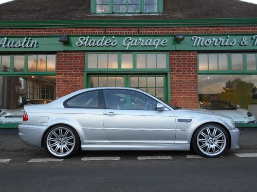 2002 BMW M3 Coupe Coupe Manual RACE CAR CONVERSION SOLD (picture 1 of 4)