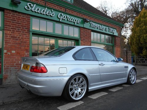 2002 BMW M3 Coupe Coupe Manual RACE CAR CONVERSION SOLD (picture 3 of 4)