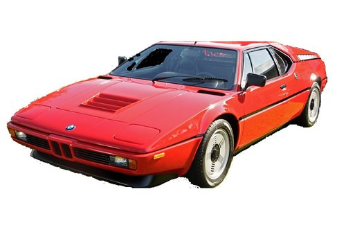 BMW M1 wanted, preferable European Model Wanted (picture 1 of 1)