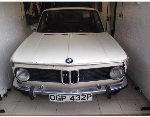 1976 BMW / JAGUAR / DAIMLER, WANTED  Wanted (picture 4 of 6)