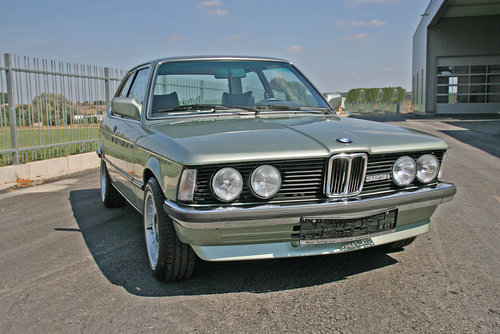1982 BMW 323 i e21 For Sale (picture 1 of 6)