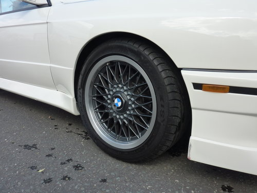 1987 BMW M3 in excellent condition For Sale (picture 3 of 6)