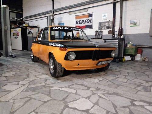 BMW 2002 Alpina replica (11/1975) For Sale (picture 3 of 6)