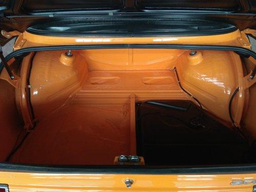 BMW 2002 Alpina replica (11/1975) For Sale (picture 5 of 6)
