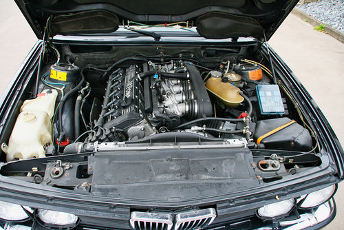 1987 BMW M 5 e 28 For Sale (picture 4 of 6)