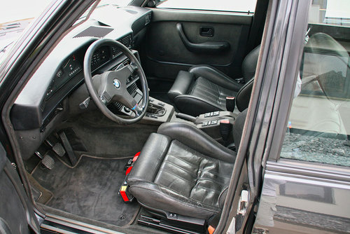 1987 BMW M 5 e 28 For Sale (picture 5 of 6)