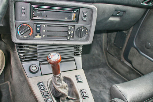 1987 BMW M 5 e 28 For Sale (picture 6 of 6)