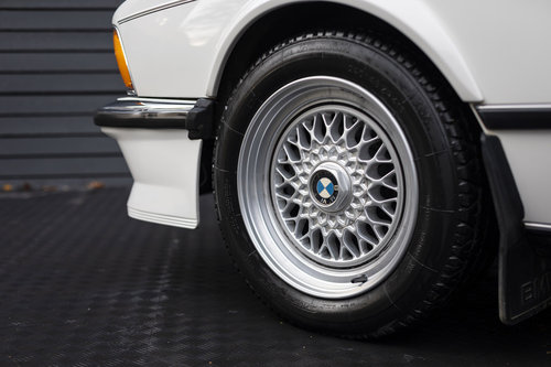 1985 BMW M635 CSi For Sale (picture 5 of 6)