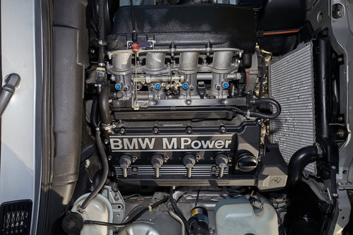 1991 BMW  320 IS M POWER S14 For Sale (picture 4 of 6)