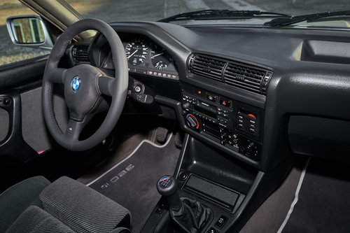 1991 BMW  320 IS M POWER S14 For Sale (picture 5 of 6)